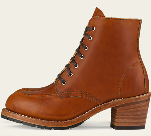Red wing clara 2