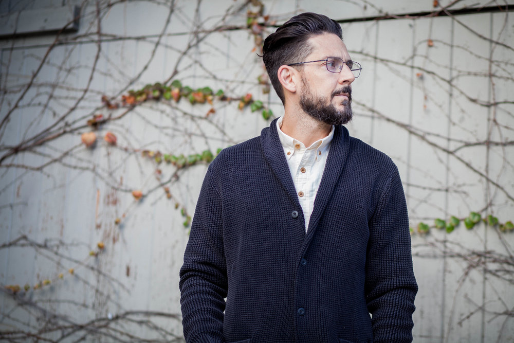 Lifestyle blogger Devin McGovern of Outlined Cloth shows you how to layer for winter