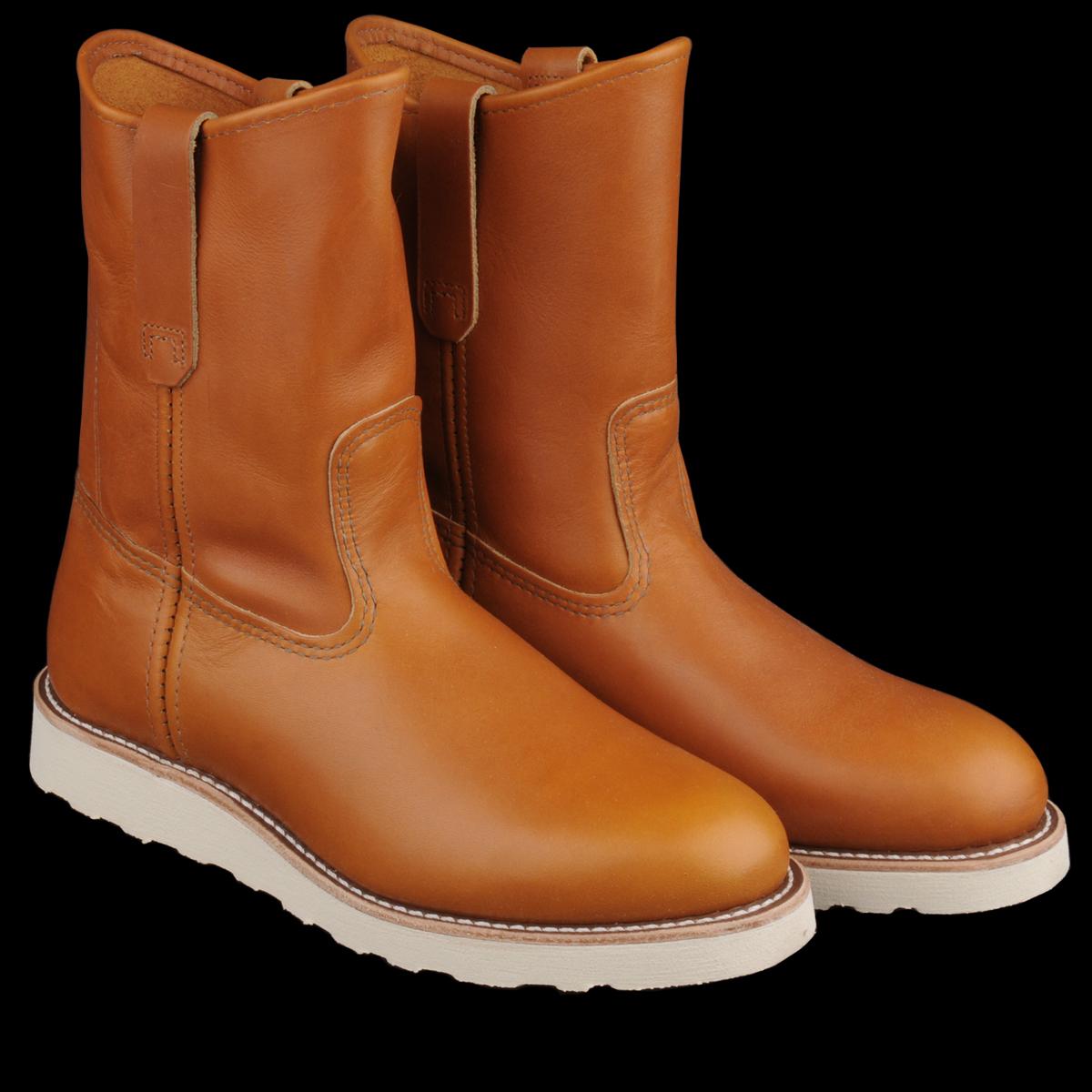 Pecos Boot
