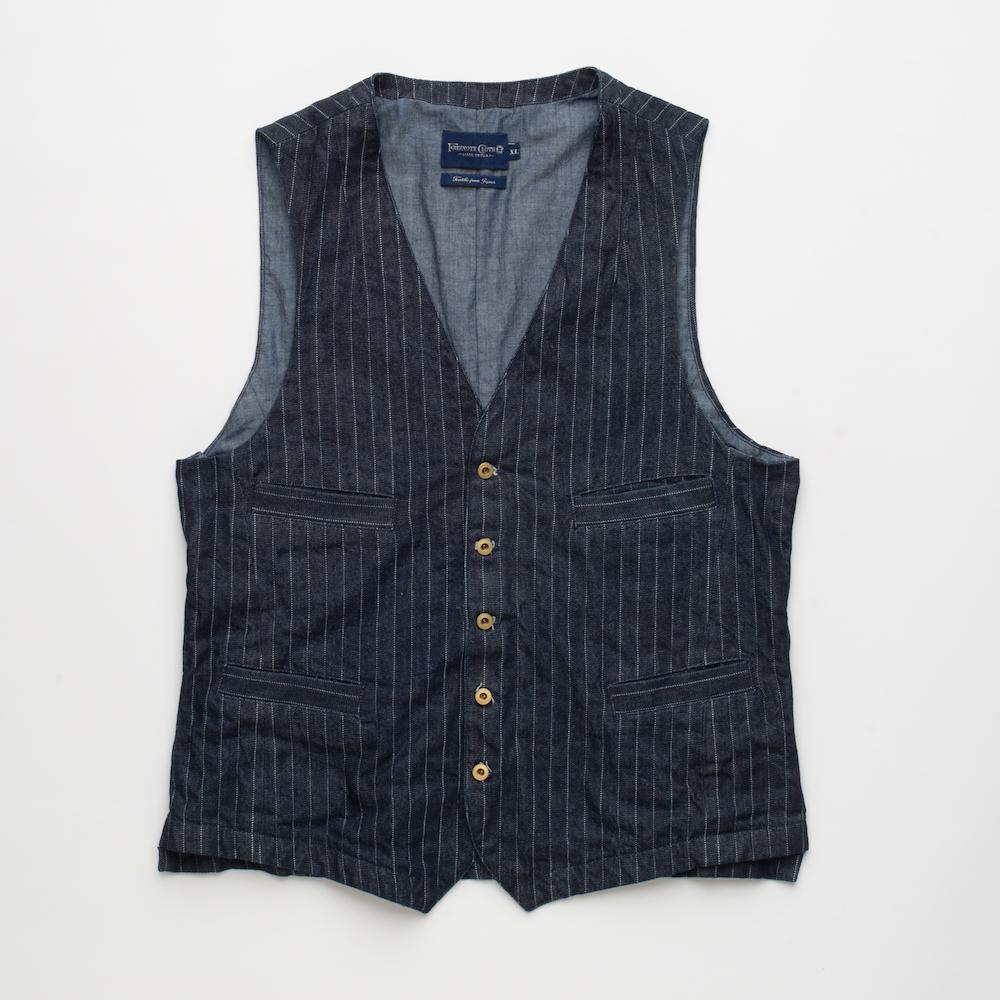 Freenote Blinders Vest