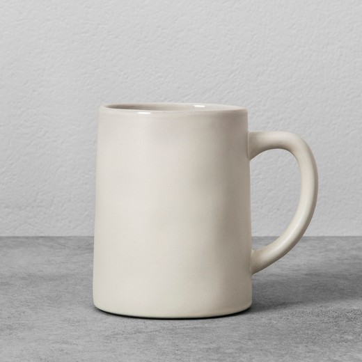 Home & Hearth Mug