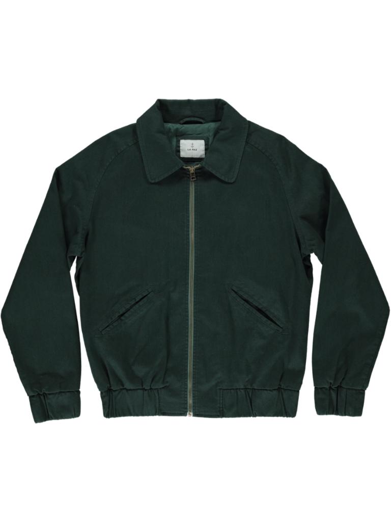 La Paz Moreda Jacket
