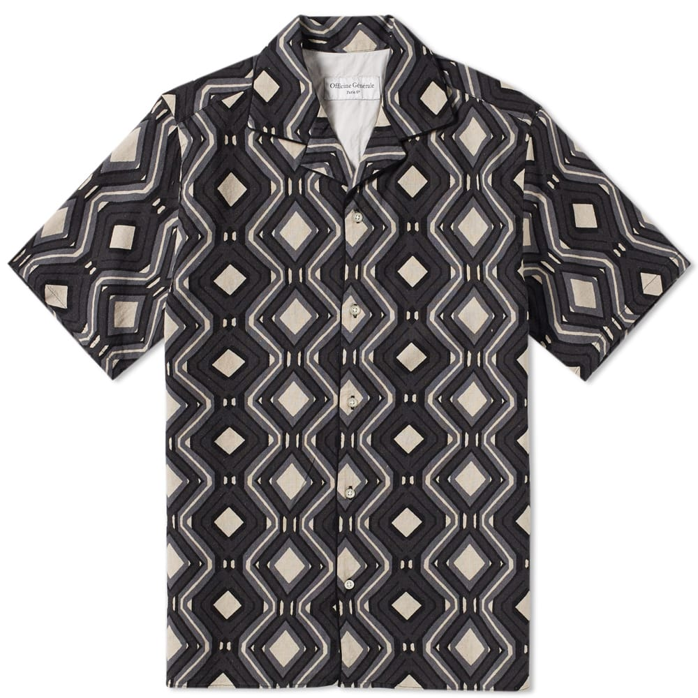 Officine Generale Shirt